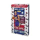 2017-18 Panini Hoops Basketball Hobby Box