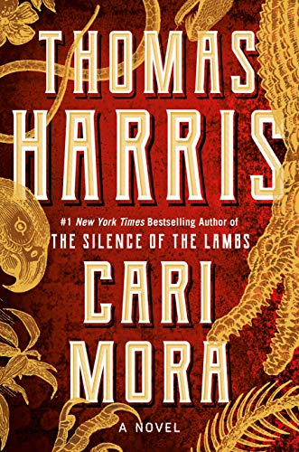 Cari Mora: A Novel (Best Foreign Novels 2019)