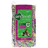 Absorbtion Carefresh Complete Natural Paper Bedding, 10-Litre
