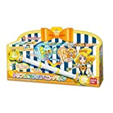 Happiness Charge Pretty Cure! Triple Dance Honey Baton (Japan Import)
