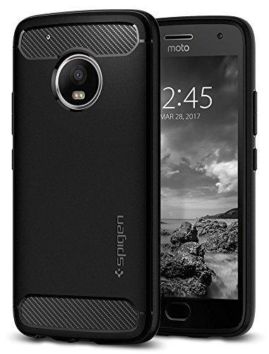 Spigen Rugged Armor Moto G5 Plus Case Variation Parent