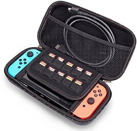 Funda para Nintendo Switch, CompraFun Típica Versión de ...