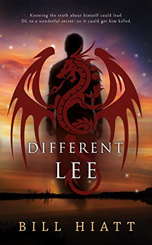 Different Lee (Different Dragons Book 1) by [Hiatt, Bill]
