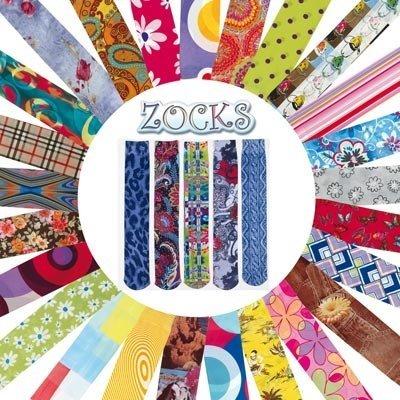 Ovation Zocks Ladies' Boot Socks Ladies 9-11 1343 Cash Money