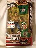 WWE Wrestling Elite Best of Pay Per View John Cena Action Figure [Build John Laurinaitis]