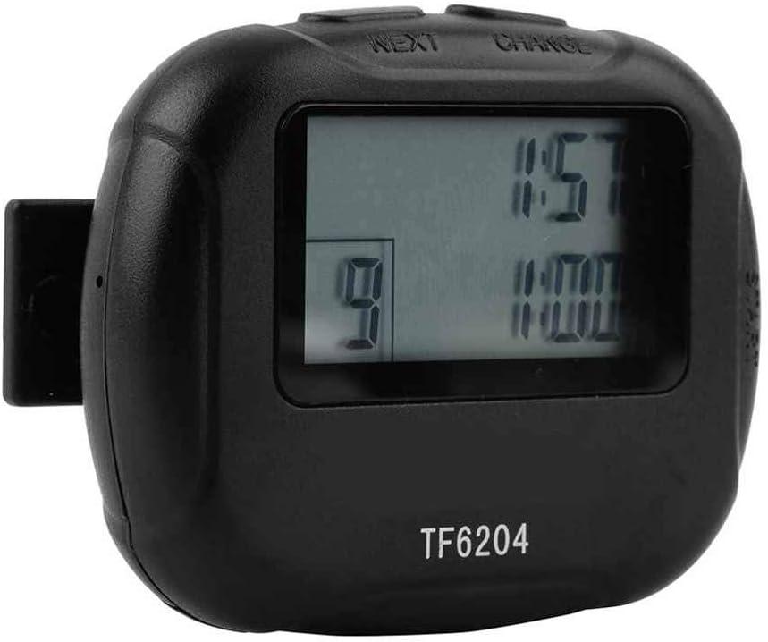 Formazione Elettronica Interval Timer Sport Boxe Segmento cronometro Ginnastica di Yoga Timer