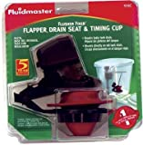 Fluidmaster Fixer Kit by Fluidmaster