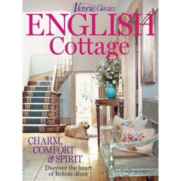 Victoria Classics ENGLISH COTTAGE 2017 - Victoria Cottage
