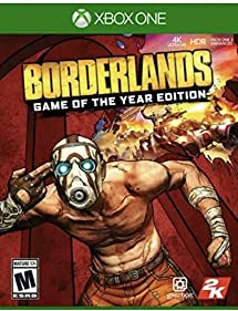 Borderlands: Game of the Year Official Trailer - YouTube