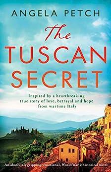 Tuscan Secret absolutely emotional historical ebook product image