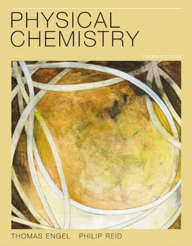 Physical Chemistry (3rd Edition) PDF