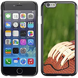 Graphic4You American Football Sports Design Hard Case Cover for Apple iPhone 6 Plus by lolosakes