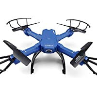 JJRC H38WH COMBO X RC Quadcopter RTF WiFi FPV 2MP Camera Drone Toy Helicopter