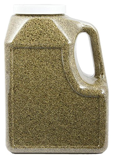 Ajwain Seeds : Whole Indian Spice Kosher (36oz.) by Burma Spice (Image #1)