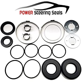 Power Steering Pump Seal Kit for Acura MDX Power Steering Seals