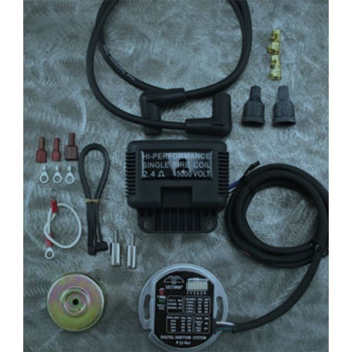 Best Rated in Powersports Ignition Parts & Helpful Customer Reviews