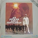 An Officer and a Gentleman (1982) - Laserdisc - Richard Gere