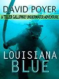 LOUISIANA BLUE (The Tiller Galloway Novels Book 3)