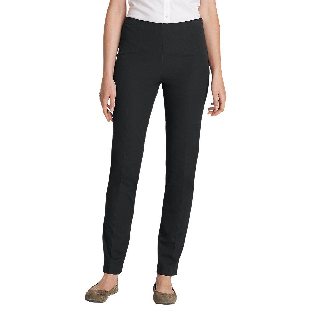 Eddie Bauer Women's Bremerton StayShape Stretch Twill Pants 21937