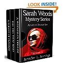 Sarah Woods Mystery Series (Volume 4) (Sarah Woods Mystery Series Boxset)