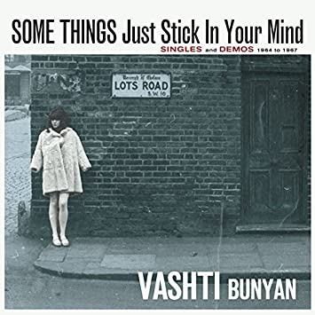 amazon some things just stick in your mind singles and demos