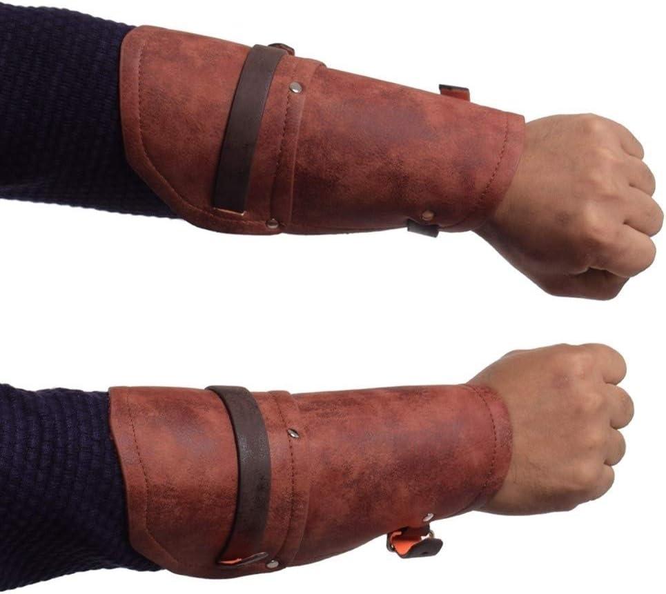 brazo steampunk
