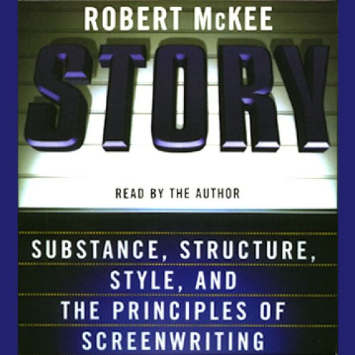 Pdf Reference Story: Substance, Structure, Style, and the Principles of Screenwriting