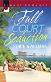 img - for Full Court Seduction (Kimani Romance) book / textbook / text book