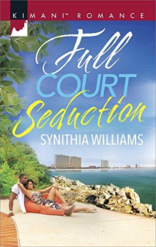 Book Cover: Full Court Seduction