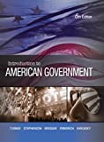 Introduction to American Government, Charles C. Turner, JR. D. Grier Stephenson, Robert J. Bresler, Robert J. Friedrich, Joseph J. Karlesky, 1602299692