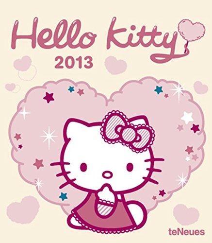 Hello Kitty 2013