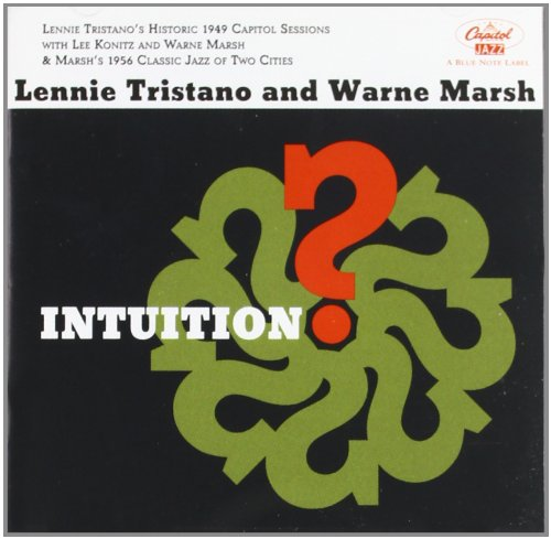 Intuition by Blue Note
