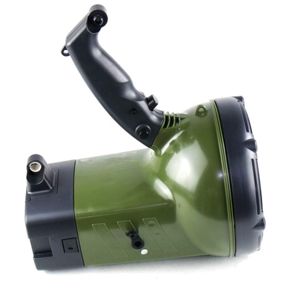 NJDHAS Outdoor-Scheinwerfer Blendung 100W Handheld-Multifunktionspatrouille Handheld-Multifunktionspatrouille Handheld-Multifunktionspatrouille Camping Home Taschenlampe B07KZ3DCMS | Große Ausverkauf  e06f33