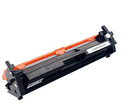 iatuk 17 A cf217 a Compatible Cartuchos de tóner para HP LaserJet ...