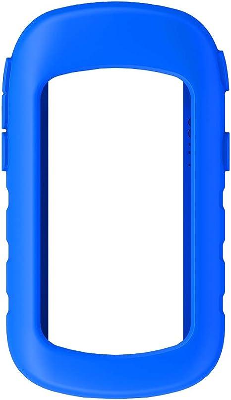 Frontale Cellonic Tappo Obiettivo Cover cap O-LC86, LCF-86, CP-86 Snap-On: Pinch Centrale Coperchio Copertura Blu per /Ø 86mm