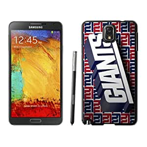 NFL New York Giants Samsung Galalxy Note 3 Case 036 NFLSGN3CASES535