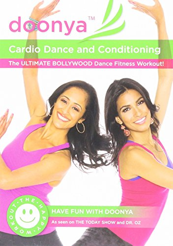 Doonya: The Bollywood Dance Workout - Cardio Dance & Conditioning