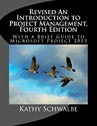 Amazon kathy schwalbe books biography blog audiobooks kindle revised an introduction to project management fourth edition with brief guides to microsoft project fandeluxe Image collections