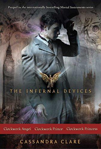Mortal Instruments Series Ebook