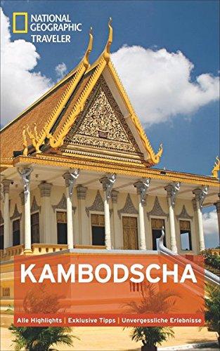 National Geographic Traveler Kambodscha