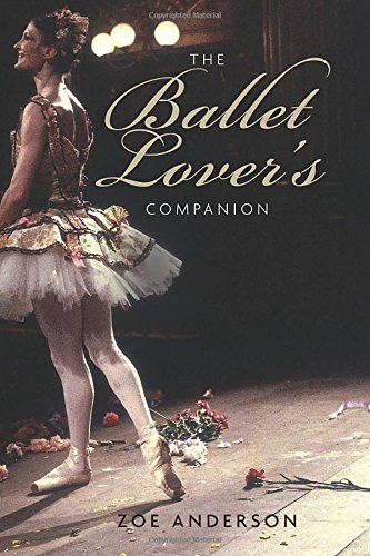 The Ballet Lover's Companion pdf