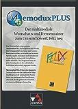 MemoduxPlus : Felix, neu, 1 CD-ROM