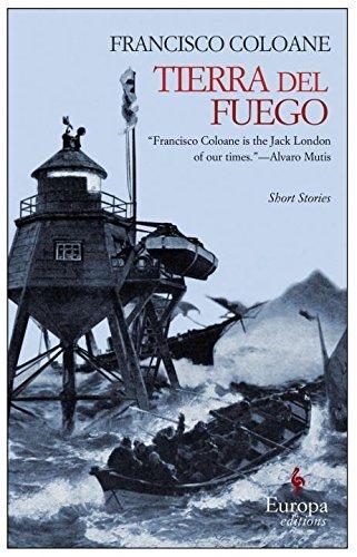 Download Tierra del Fuego pdf epub