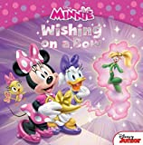 Minnie Wishing on a Bow