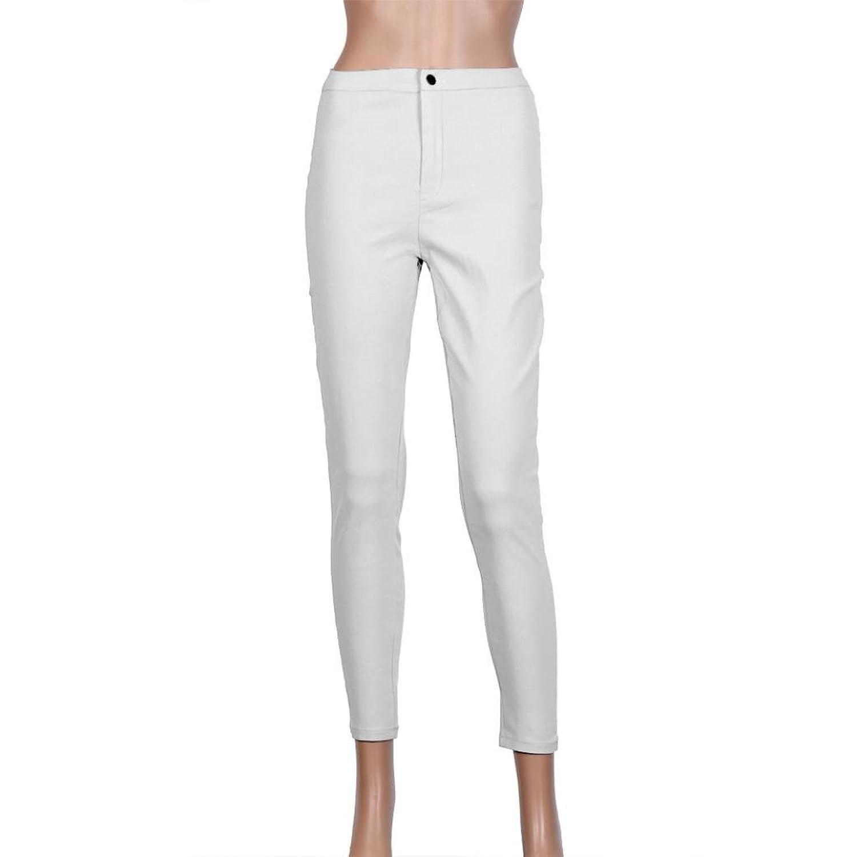 Damen Leggings Hose , Yogogo Denim Jeans Pants   Dünne Hosen   Mesh ...