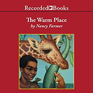 The Warm Place Audiobook