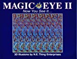 download ebook magic eye: a new way of looking at the world: now you see it - 3d illusions no. 2 by n.e.thing enterprises (1994-12-23) pdf epub