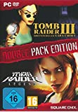 Tomb Raider 3 & Tomb Raider Legend (Double Pack)