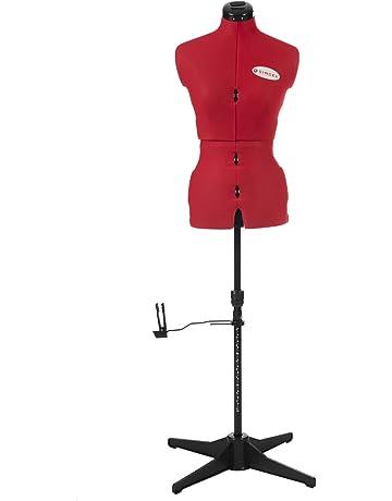 Singer FG952 Mannequin de Couture réglable Femme Buste (Taille 36 à 44) S  a7664d5b24dd