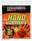 Grabber Performance HWES Heat Treat Hand Warmer (Pack of 4)